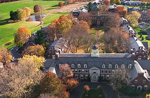 The Loomis Chaffee School サマープログラム