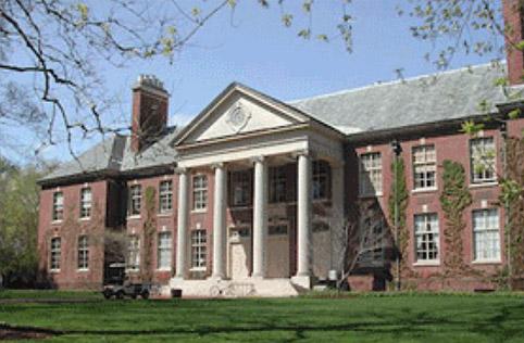 Deerfield Academy サマープログラム