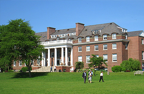 Choate Rosemary Hall School サマープログラム